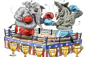 Lupta politica